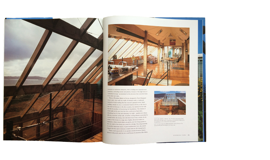 Westlake Brake included in the book 20C House in Britain, published 2004